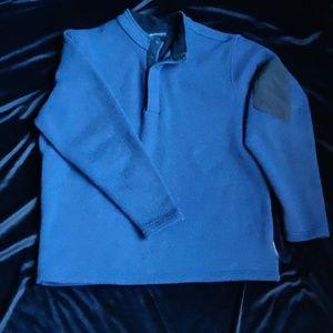 Exofficio Sweater - Men's Large